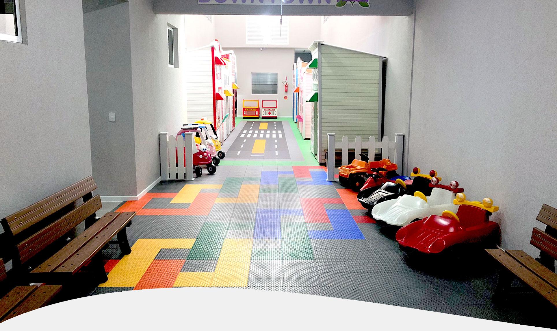 Centro Educacional Plenitude - Diferenciais